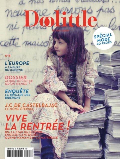 Doolittle.fr, 2011