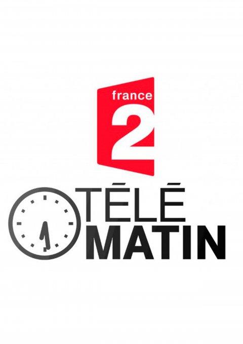 Revue de Presse Télématin du 24/05/2018