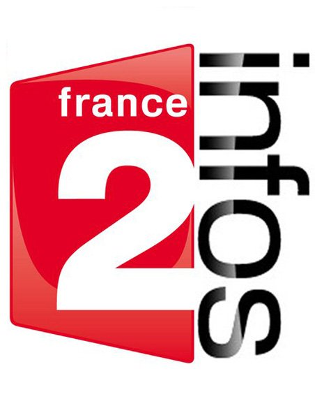 Reportage France 2 journal TV 20h