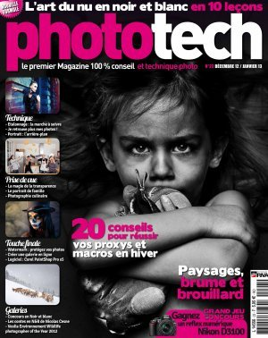 Phototech Dec/Janvier 2013
