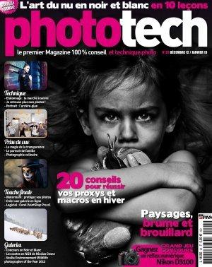Phototech Dec/Janvier 2013